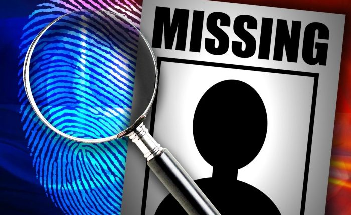 Missing Person Investigation