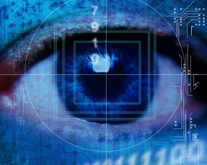 AR INTELL Surveillance