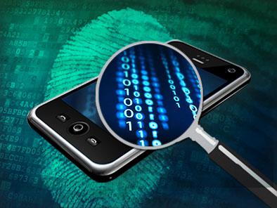 Mobile Forensics Investigations