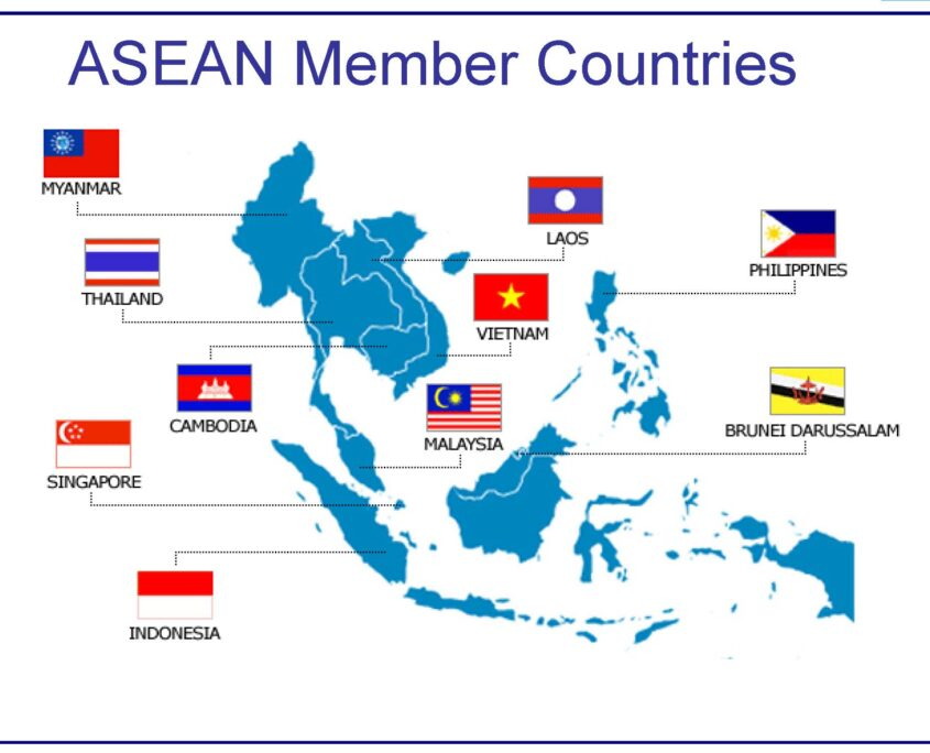 Private Investigators South East Asia - ASEAN