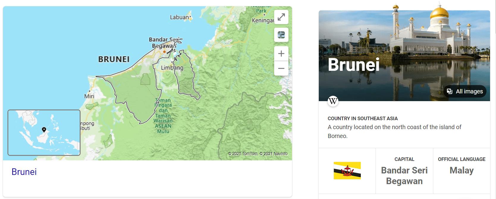 Brunei Private Investigations