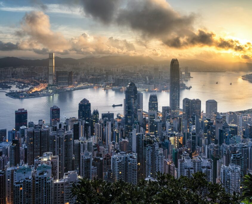 AR INTELL Hong Kong
