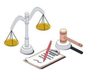 AR INTELL Litigation Support