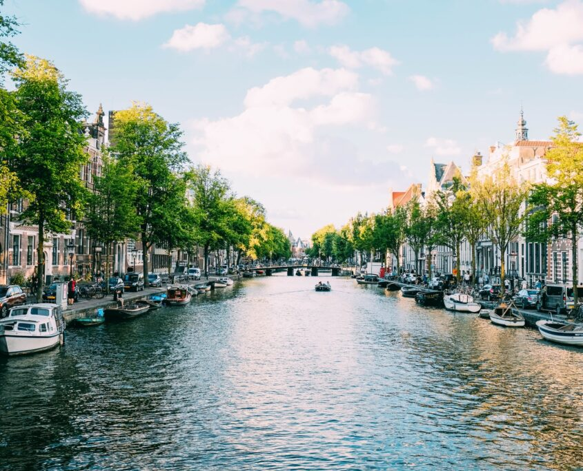 AR INTELL Netherlands Private Investigators