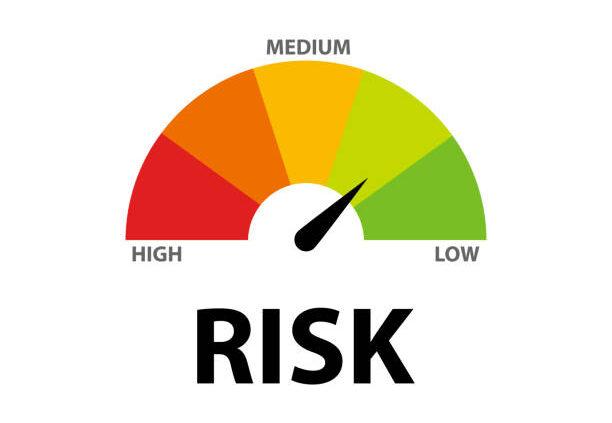 AR Intell Risk Management - Risk Assessment