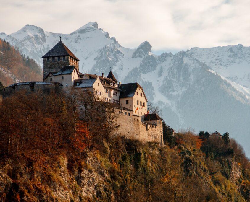 Liechtenstein Private Investigators