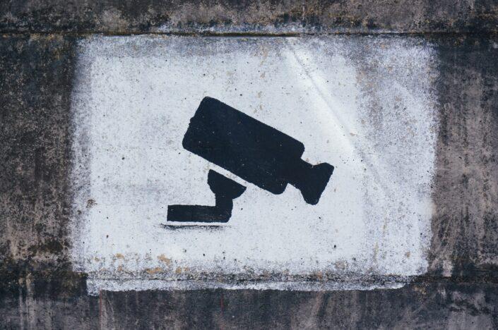 Counter-Surveillance AR INTELL