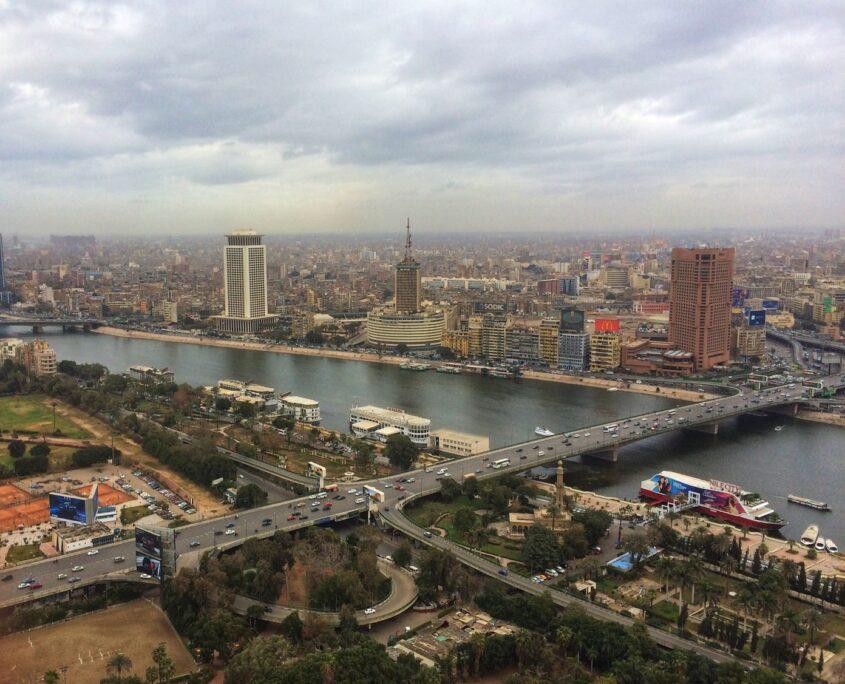 river Nile, Egypt, private investigators