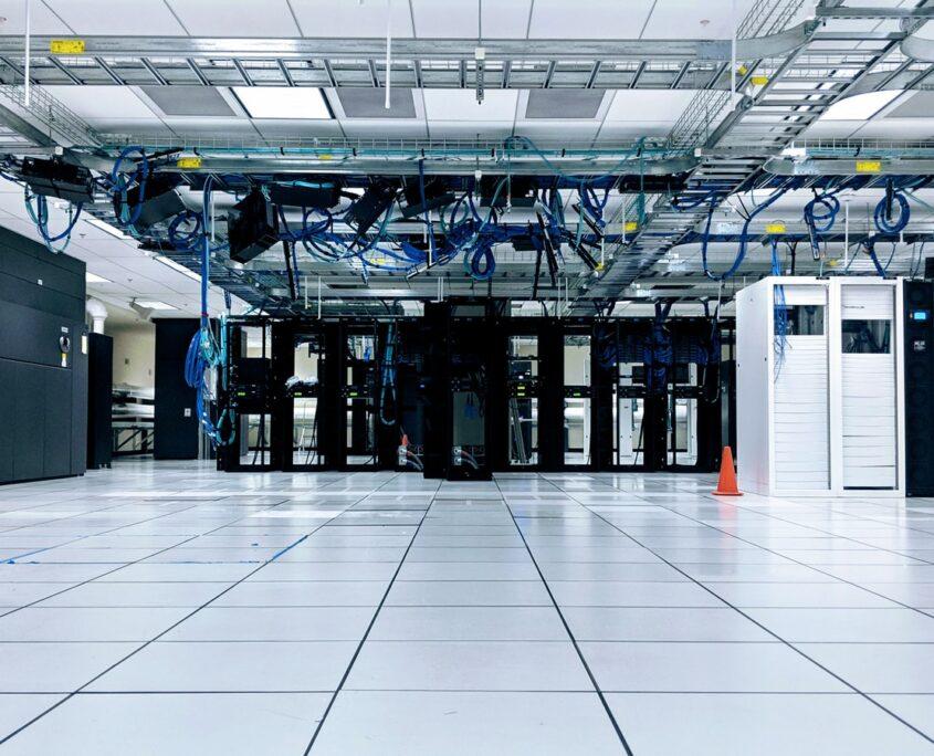 server data breach