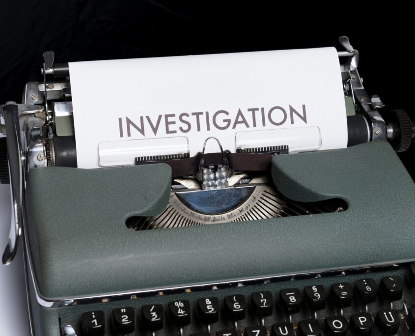 private investigation - AR Intelligence Agency