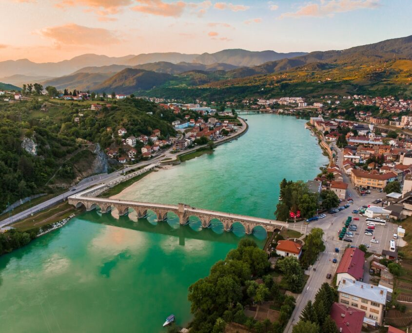 Bosnia and Herzegovina Private Investigations