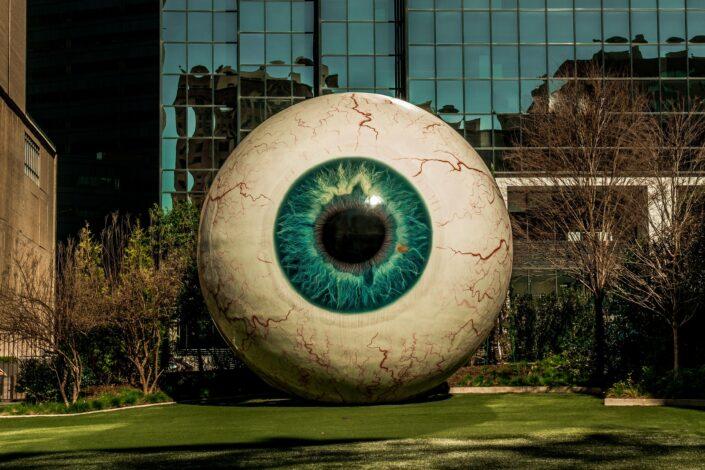 AR INTELL keeping an eye on Things