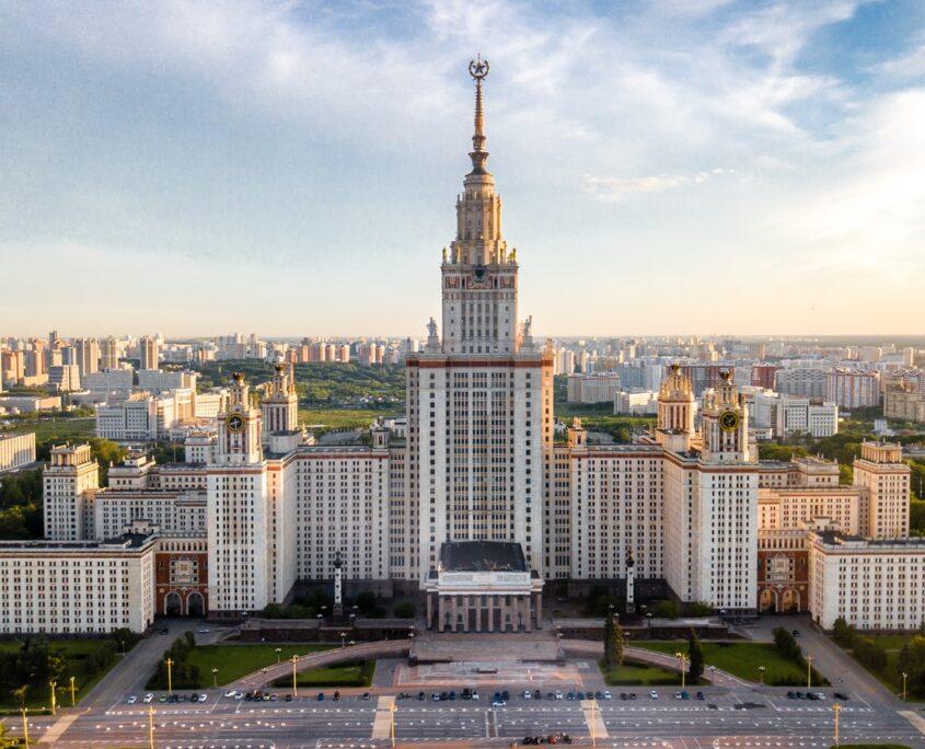 Russia Private Investigators