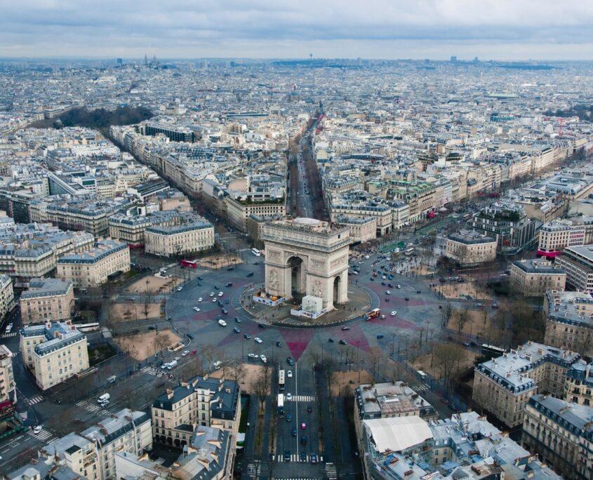 Private Investigators Paris