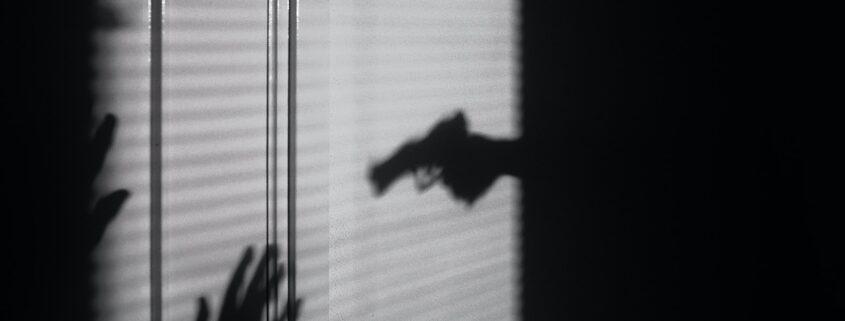 Digital Robbery - Ransomware