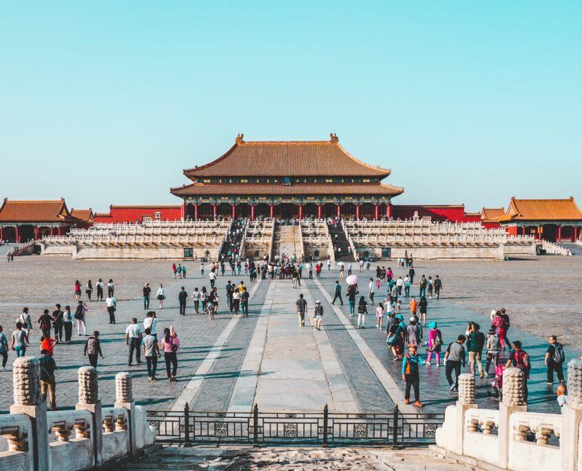 China Private Investigations