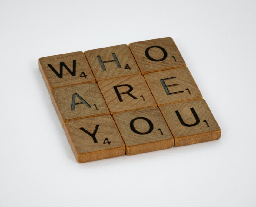 who are you? track down birth parents