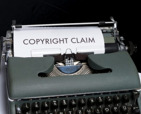 Copyright Claims