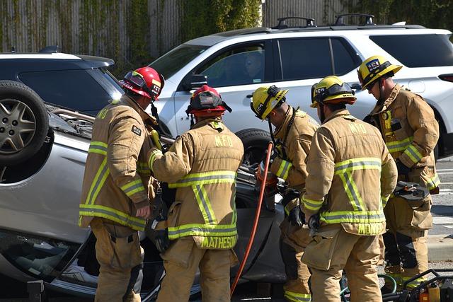 Accident Car Rescue