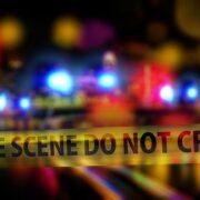 Investigation of Crime Scene