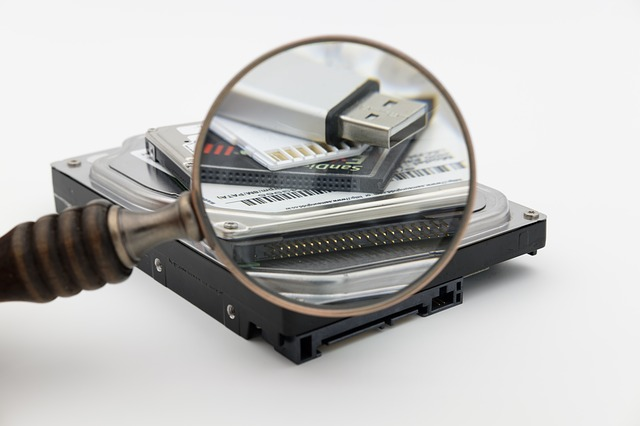 missing or stolen items - Data Theft Steal Security - Bru-nO / Pixabay
