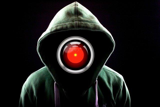 Artificial Cyber Spy
