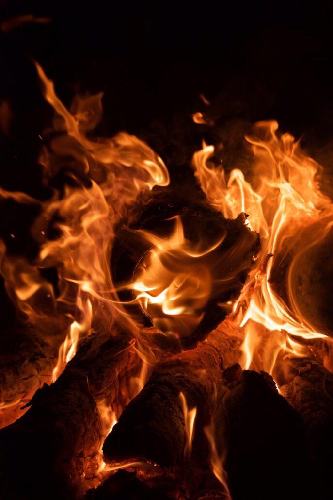Fire - Arson