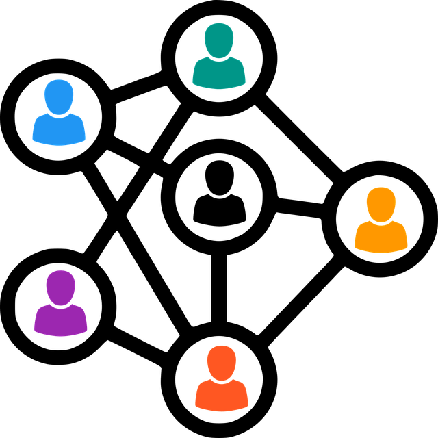 Network People Business Icon  - mohamed_hassan / Pixabay
